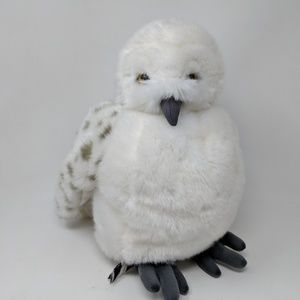 Hedwig official Harry potter doll puppet owl